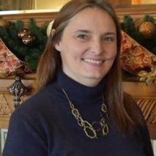Profile photo for Sarah Mann