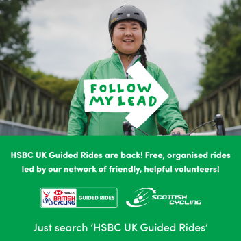 Photo for East Renfrewshire Guided Rides