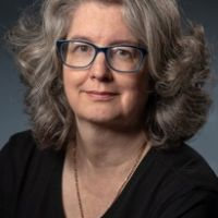 Profile photo for Kate Mason