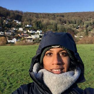Profile photo for Brundha Sathiaseela