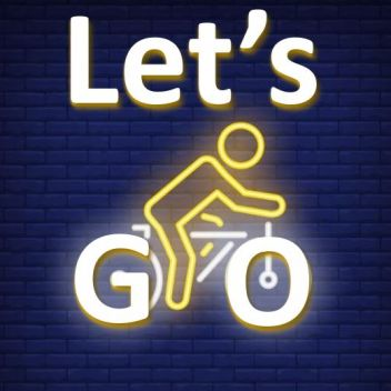 Photo for Let's Go Cycling