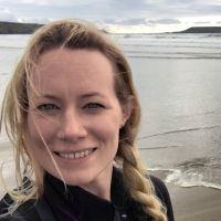 Profile photo for Claire Dovey