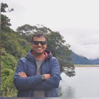 Profile photo for Vinay Kumar
