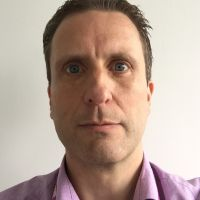 Profile photo for Paul Elkington