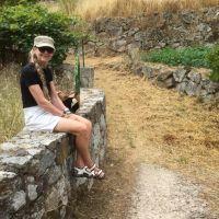 Profile photo for Ingrid  Davies
