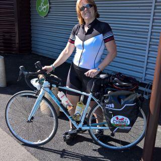 Profile photo for Helen Garrett