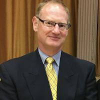 Profile photo for Ian Hiley