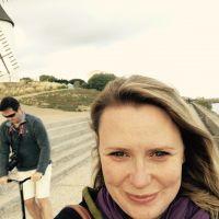 Profile photo for Catherine  Evans