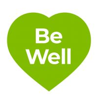 Profile photo for Be Well programme