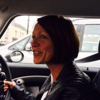 Profile photo for Maria Peploe