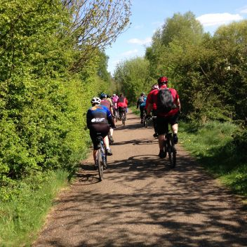 Photo for Sheffield Area Social Cycling Group