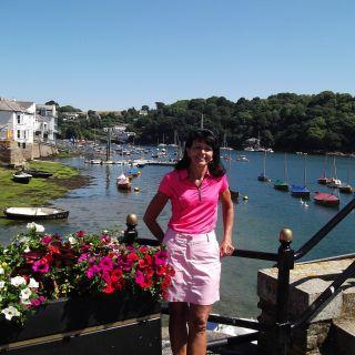 Profile photo for Yvonne O'Loughlin