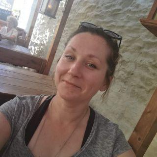 Profile photo for Daria Su