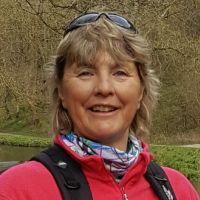 Profile photo for Daphne Partridge