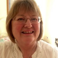 Profile photo for Gill Nixon
