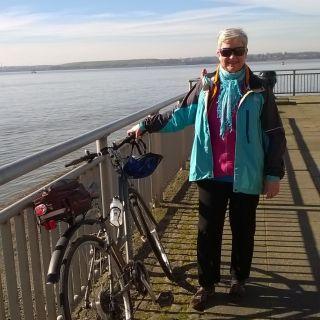 Profile photo for Christine Bradford