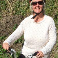 Profile photo for Jenifer Briggs