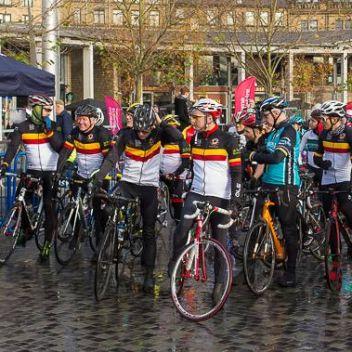Photo for Bradford Cycle Club