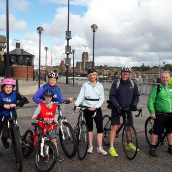 Photo for Guided Rides in Liverpool City Region