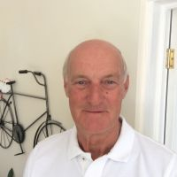 Profile photo for Colin Long