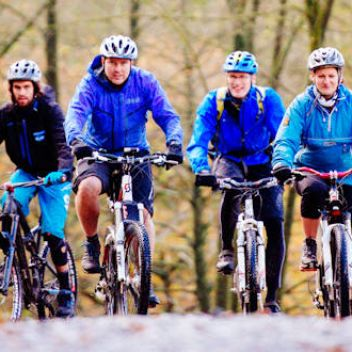 Photo for Coatbridge Mountain Bike Club