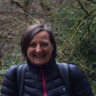 Profile photo for Ann Tilbury