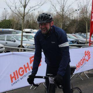Profile photo for Graeme Higginson