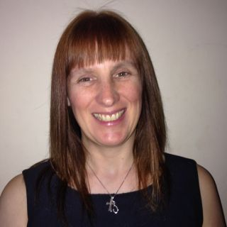 Profile photo for Imogen Barrett