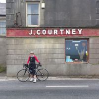 Profile photo for Jacky Courtney