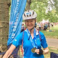 Profile photo for Julie Davies