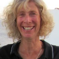 Profile photo for Lesley Gearing