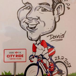 Profile photo for David H