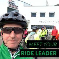 Profile photo for Mark Holland