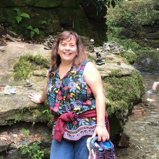 Profile photo for Caroline Knight