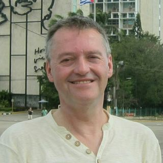 Profile photo for Peter  Kirk