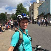 Profile photo for Rhian Cranswick