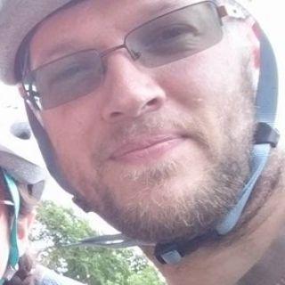 Profile photo for Mark Robinson
