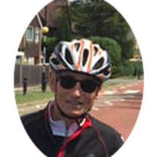 Profile photo for Brian Hill