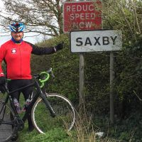 Profile photo for Andy Saxby