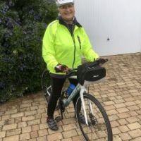 Profile photo for Valerie Woska