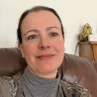 Profile photo for Marjorie Davison