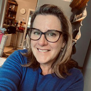 Profile photo for Susannah Clapcott