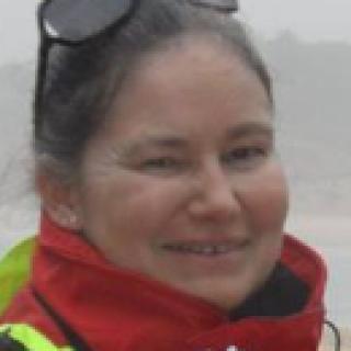 Profile photo for Greshna Dibble
