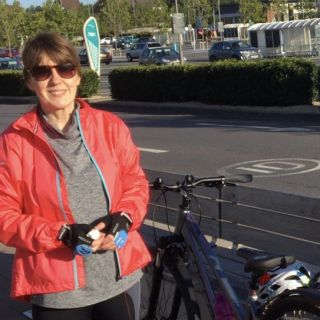 Profile photo for Margaret Alexander