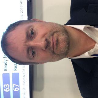 Profile photo for Matthew Harris