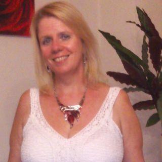 Profile photo for Jayne-Vivienne Hughes
