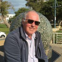 Profile photo for Anthony Clark