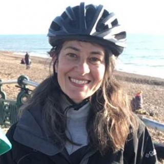 Profile photo for Anne Sheldrick