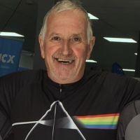 Profile photo for Derek Hine
