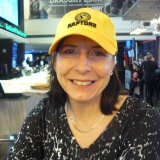 Profile photo for Deborah Hope